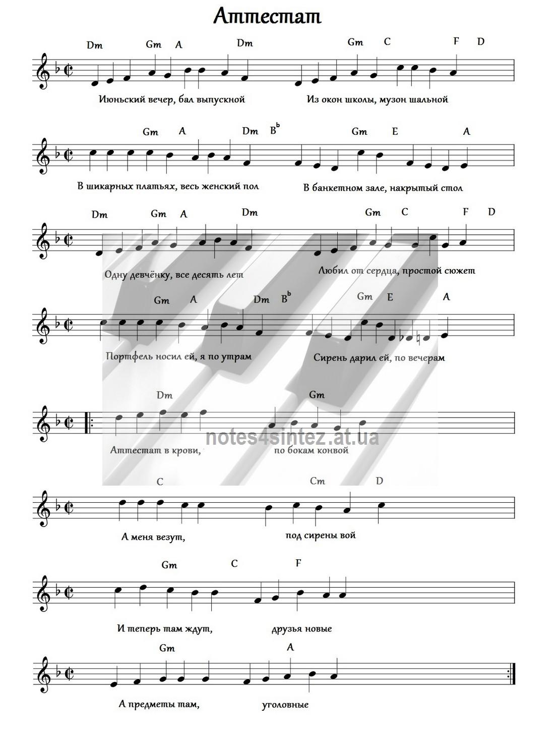 Аккордус  песенник с аккордами для гитары табулатуры